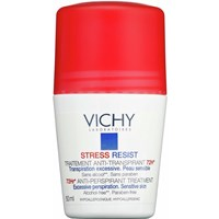 Vichy Antiperspirant Deo roll-on 72H, 50 ml.